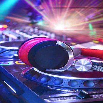ประวัติ และความเป็นมาของอาชีพ DJ หรือ disc jocky