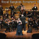 Royal Bangkok Symphony Orchestra