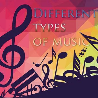 มาดูความแตกต่างระหว่างดนตรีตะวันตกกับดนตรีเอเชีย